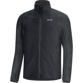 GORE WEAR R3 Gore-Tex Infinium Partial Giacca Uomo, black